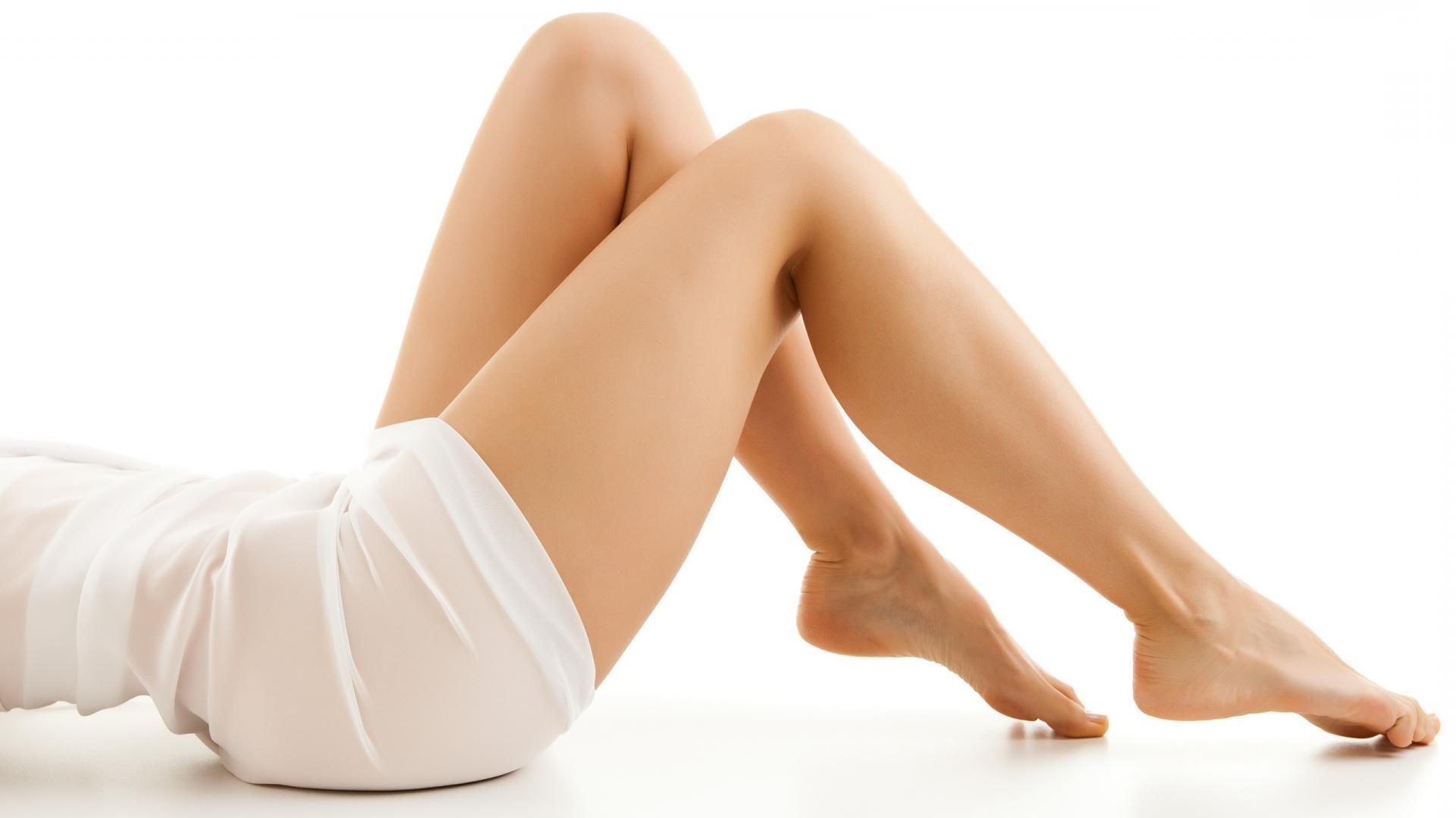 How to get gorgeous legs